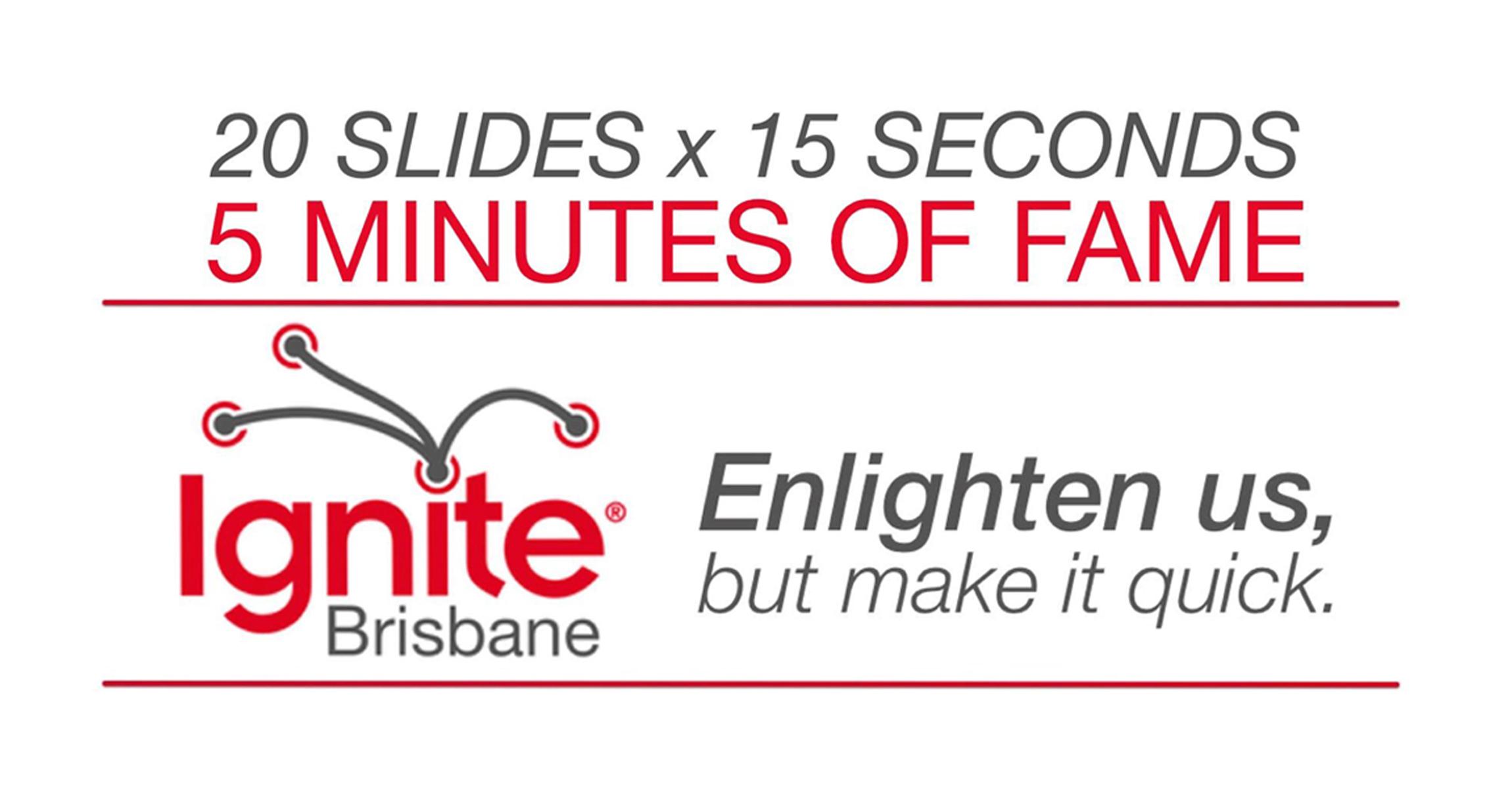 Ignite Brisbane