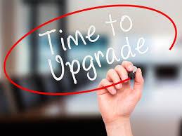 Business Upgrades = Improvements
